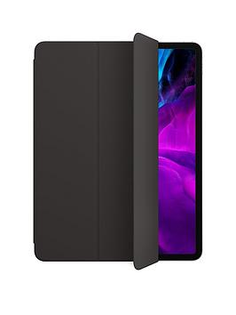 Apple Apple Smart Folio For 12.9-Inch Ipad Pro (2020) - Black Picture