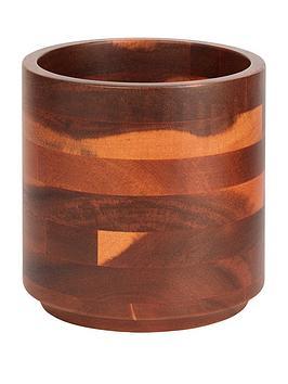 acacia-wood-planter