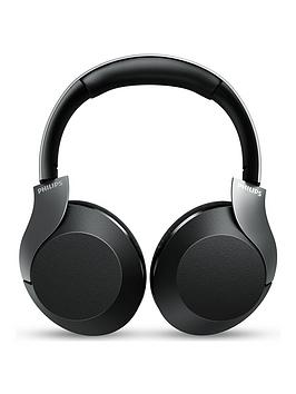 Philips Philips Performance Hi-Res Wireless Over-Ear Headphones  ... Picture
