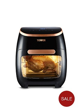 tower-11-litre-digital-air-fryer-oven