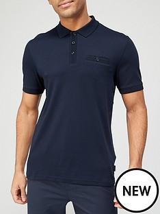 ted-baker-pumpit-textured-polo-shirt-navynbsp