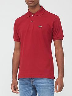 lacoste-sportswear-classic-polo-shirt-burgundy
