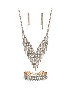 mood-rose-gold-plated-crystal-trio-jewellery-set