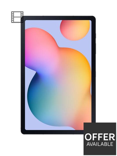 samsung-galaxy-tab-s6-lite-64gb-lte-104-inch-tablet-grey