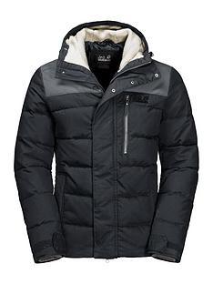 jack-wolfskin-lakota-jacket-blackgreynbsp