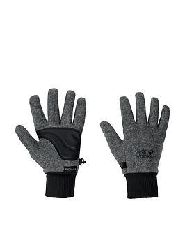 jack-wolfskin-stormlock-knit-gloves-greynbsp