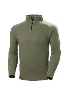 helly-hansen-12-zip-top-khakinbsp