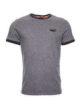 superdry-orange-label-ringer-t-shirt-grey-marl