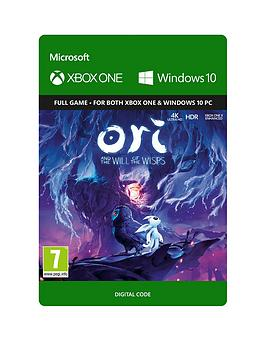 Xbox One Xbox One Ori And The Will Of The Wisps - Digital Download Picture