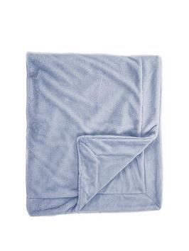 Product photograph showing Lustrous Throw