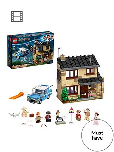 lego-harry-potter-75968-4-privet-drive-with-ford-anglia-car-amp-the-dursleys
