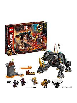 LEGO Ninjago Lego Ninjago 71719 Zane'S Mino Creature 2In1 Build &Amp;  ... Picture