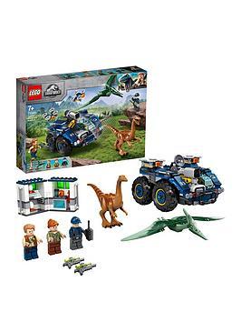 LEGO Jurassic World Lego Jurassic World 75940 Gallimimus And Pteranodon  ... Picture