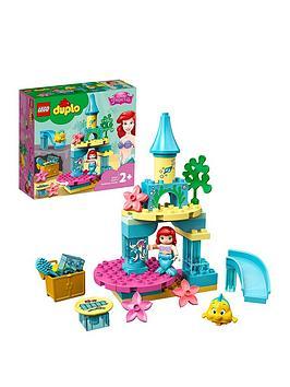 LEGO DUPLO Lego Duplo 10922 Disney Princess Ariel'S Undersea Castle Picture