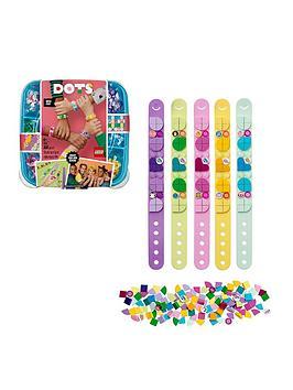 LEGO Dots Lego Dots 41913 Bracelet Mega Pack Of 5 Diy Art And Crafts  ... Picture