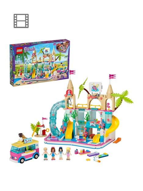 lego-friends-41430-summer-fun-water-park-resort-holiday-series