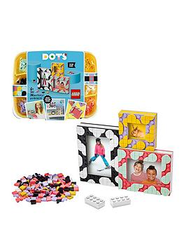 Lego Dots 41914 Creative Picture Frames Arts And Crafts Accessories