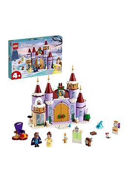 LEGO Disney Princess Lego Disney Princess 43180 Belle&Rsquo;S Castle  ... Picture