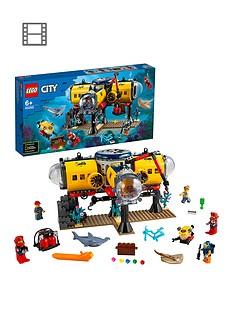 lego-city-60265-ocean-exploration-base-deep-sea-underwater-adventure
