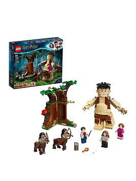 LEGO Harry Potter Lego Harry Potter 75967 Forbidden Forest:  ... Picture