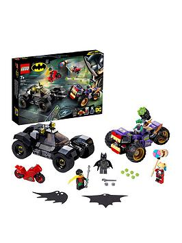LEGO Super Heroes Lego Super Heroes 76159 Super Heroes Batman Joker'S  ... Picture