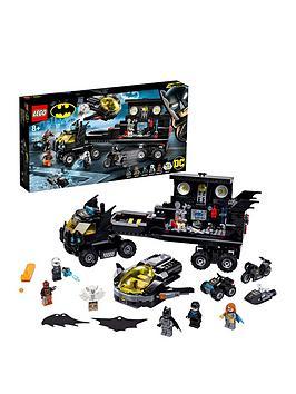 LEGO Super Heroes Lego Super Heroes 76160 Super Heroes Batman Mobile Bat  ... Picture