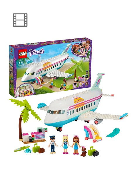 lego-friends-41429-heartlake-city-aeroplane-holiday-series