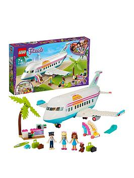LEGO Friends Lego Friends 41429 Heartlake City Aeroplane Holiday Series