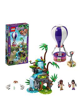 lego-friends-41423-tiger-hot-air-balloon-jungle-rescue-adventure