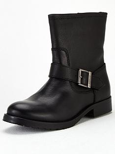 barbour-international-baja-leather-buckle-ankle-boot-black