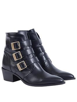 barbour-international-ruby-leather-buckle-detail-ankle-boot-black