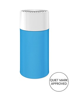 blueair-411-air-purifiernbspwith-combination-filter