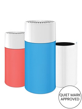 blueair-411-air-purifier-with-combination-filter-red-pre-filter-amp-extra-filter