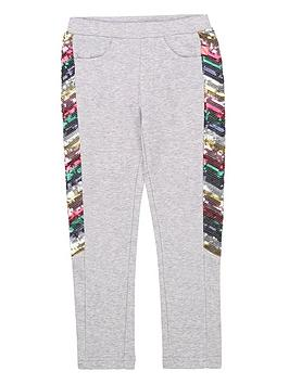billieblush-girls-rainbow-sequin-jogger-grey
