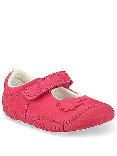 start-rite-baby-girls-petal-strap-shoe-pink