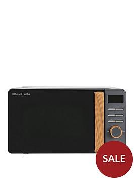 russell-hobbs-rhmd714g-scandi-grey-digital-microwave