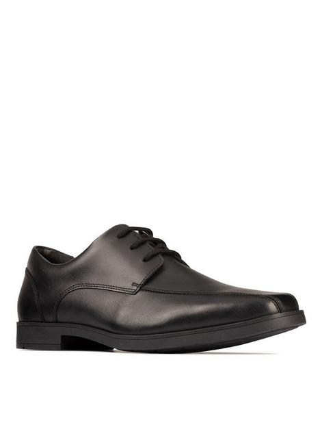 clarks-youth-scala-step-lace-up-school-shoe-black