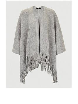 v-by-very-plain-tassel-lightweight-knitnbspwrap-grey