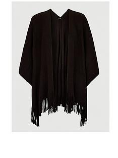 v-by-very-plain-tassel-lightweight-knitnbspwrap-black