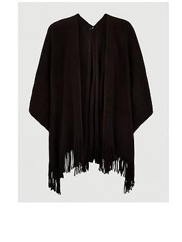 v-by-very-plain-tassel-lightweight-knitnbspwrap-black