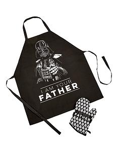 star-wars-i-am-your-father-apron-and-oven-glove