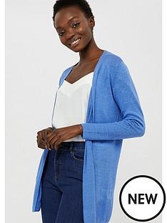 monsoon-emilia-100-linen-cardigan-blue