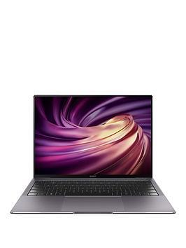 Huawei  Matebook X Pro 2020 Intel Core I7, 16Gb Ram, 1Tb Ssd, 12.9 Inch Full Hd Laptop - Grey