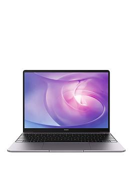 Huawei Matebook 13 2020 Intel Core I7, 16Gb Ram, 512Gb Ssd, 12.9 Inch Full Hd Laptop - Grey