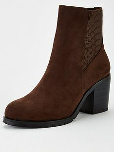 v-by-very-fawcett-block-heel-chelsea-boot-chocolate