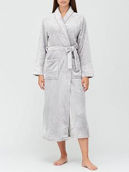 v-by-very-longer-length-supersoft-gown-grey