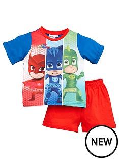 pj-masks-boys-short-pyjamas-multi