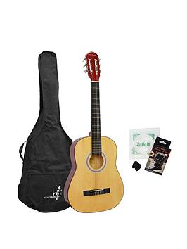 Rocket   3/4 Size Classical Guitar Pack