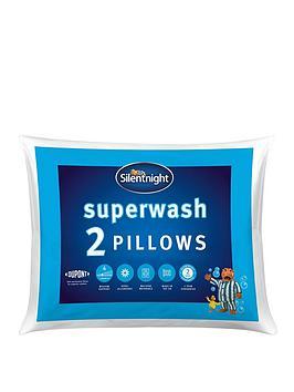 silentnight-superwash-set-of-2-pillows