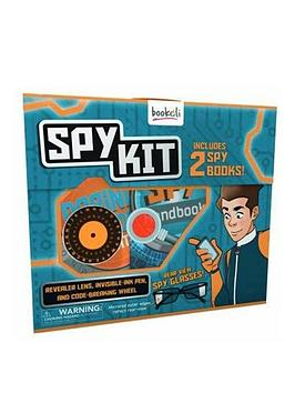 Very Spy Kit Picture